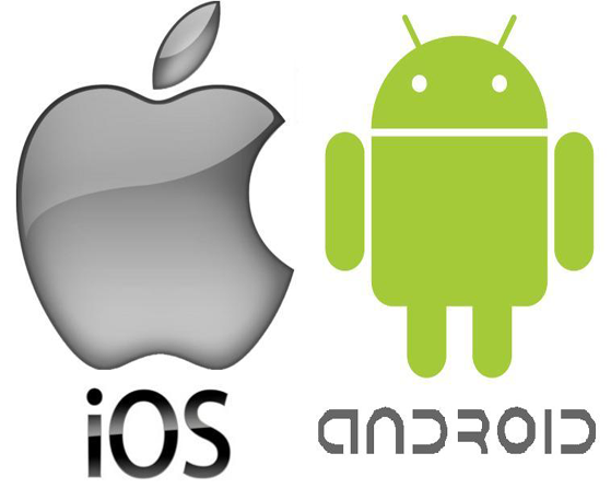 Mobile Applications for Android & Apple